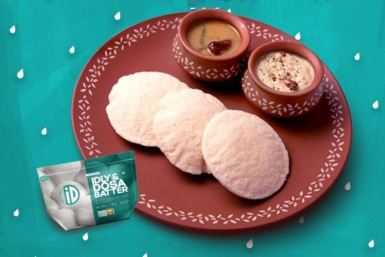 Recipe for success Blending advanced tech with idli batter to create a 1000-cr brand