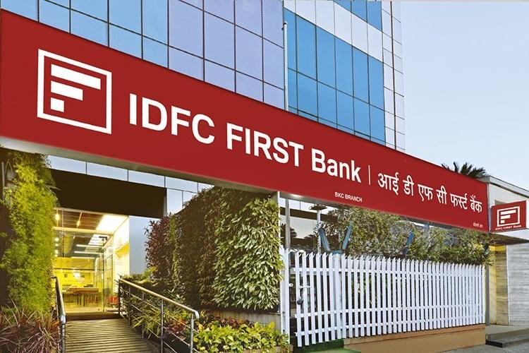 IDFC Bank changes its name to IDFC First Bank after merger with Capital First