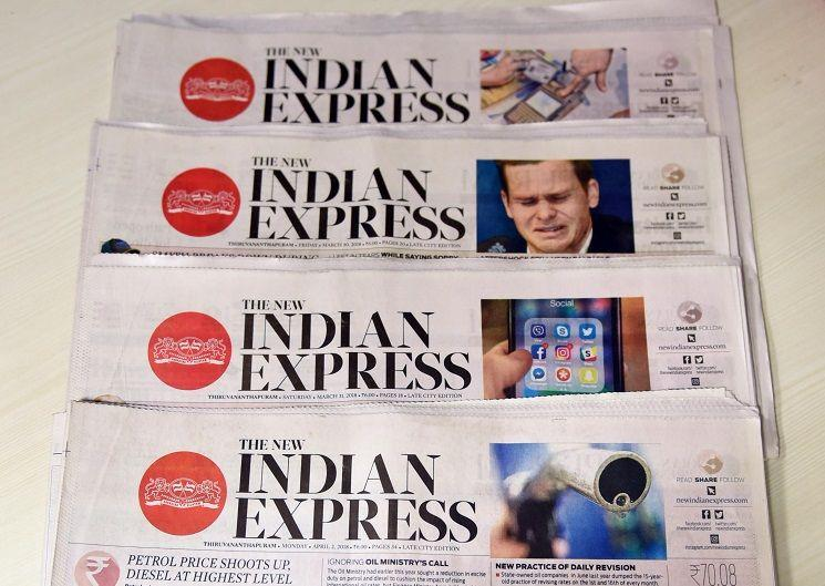 No reason to fire us Scribes speak out after TNIE refuses to renew contracts