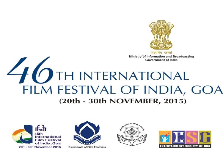 IFFI Goa police detain FTII student for 10 hrs on grounds of suspicion