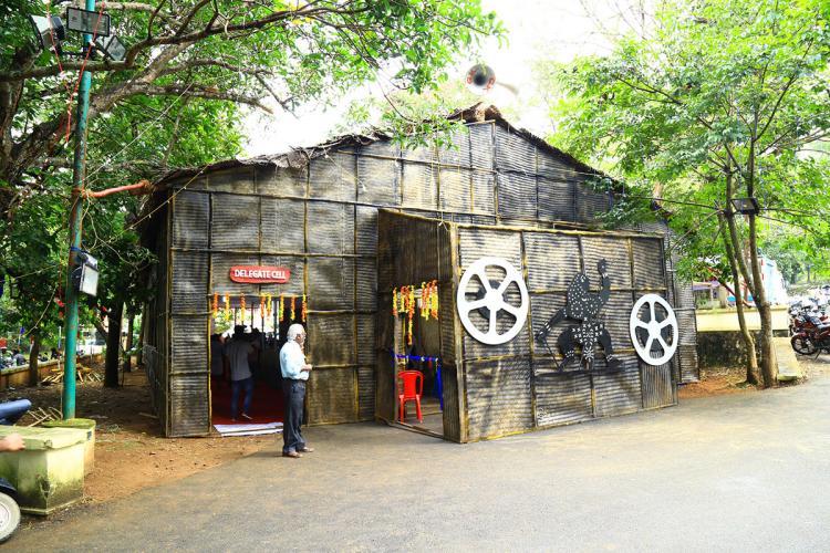 International Film Festival of Kerala IFFK at 20