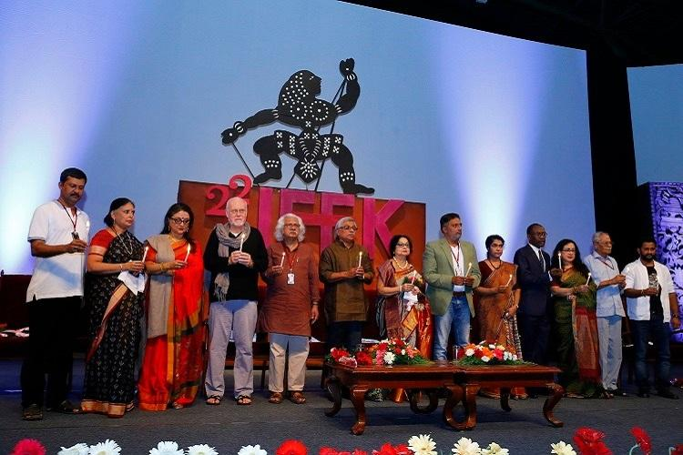23rd International Film Festival of Kerala uncertain over lack of funds