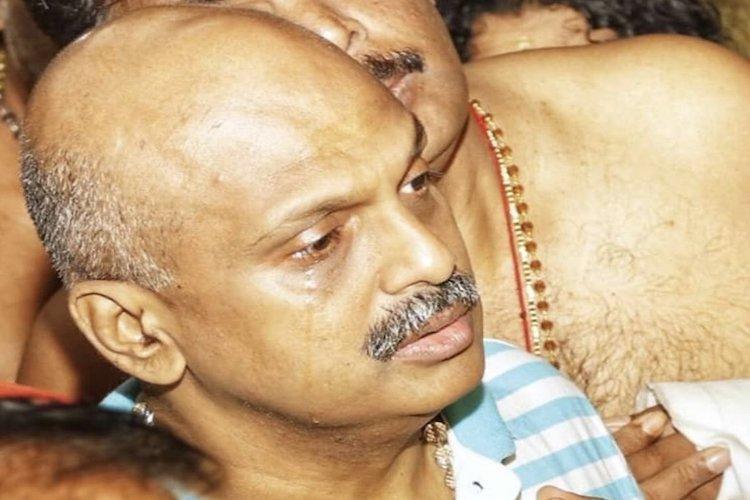 As detractors pick on IGs Sreejith and Manoj Abrahams religion Pinarayi snaps back