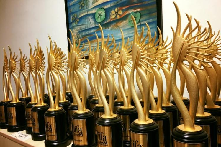 Here is the complete list of winners from the IIFA Utsavam awards