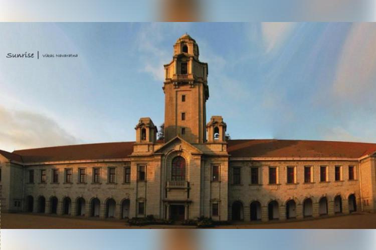 IISc Bengaluru top university Miranda House top college India Rankings 2017 out