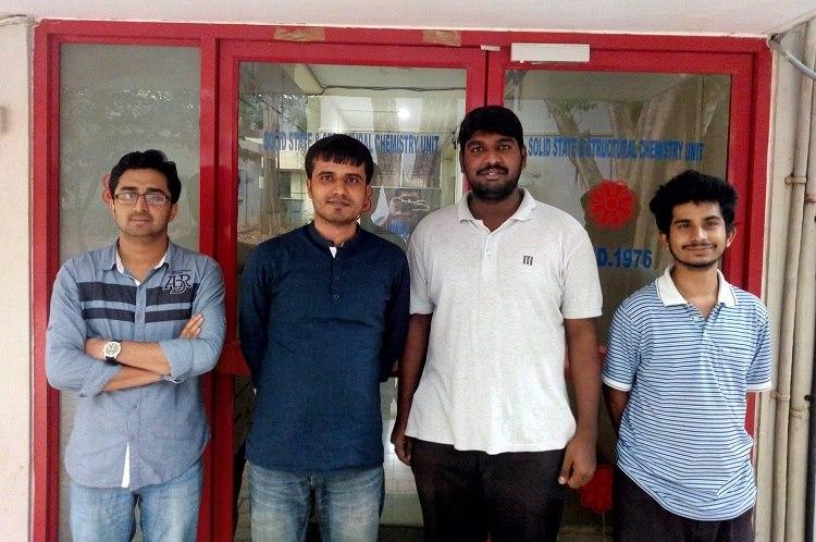IISc scholars develop artificial leaf that reduces carbon dioxide in air creates biofuel