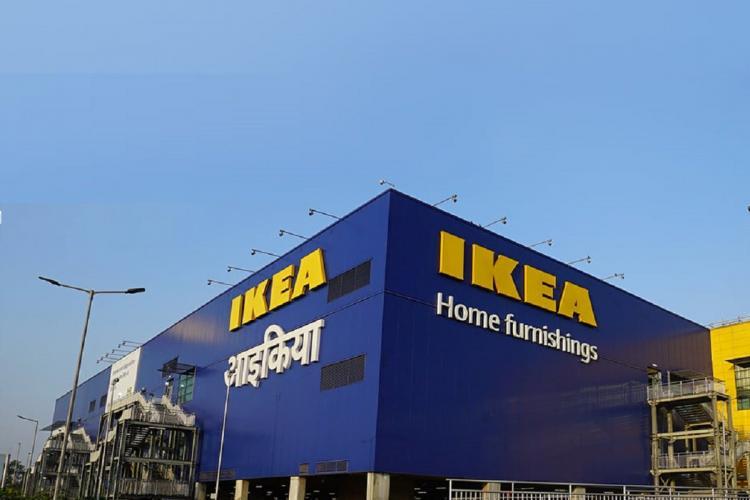 IKEA Mumbai store opened on Nov 18