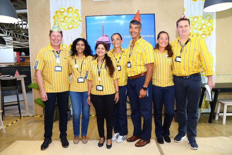 After a successful one-year run in Hyderabad IKEA looks at multi-channel growth