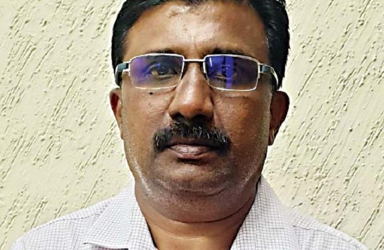 IMA scam BDA official arrested for allegedly accepting bribe from Mansoor Khan