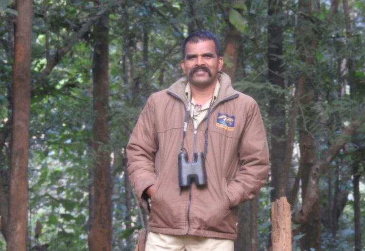 Busting poachers saving snakes This Ktaka Forest Officer is a dedicated eco-warrior
