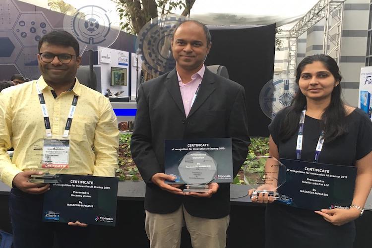 Mphasis felicitates promising AI startups at NASSCOM Technology Leadership Forum