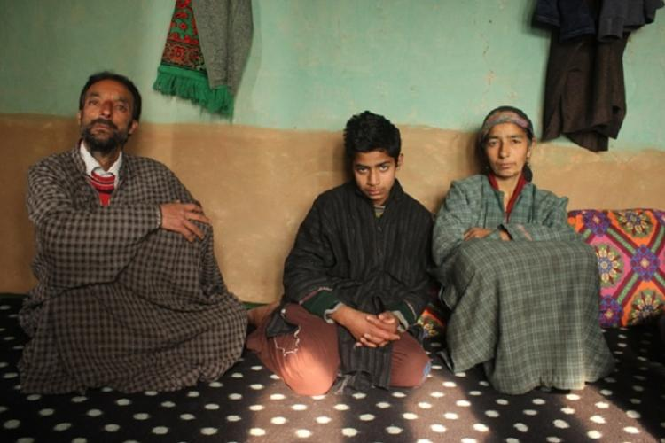 Playgrounds of death How littered-shell explosions are destroying Kashmiri families