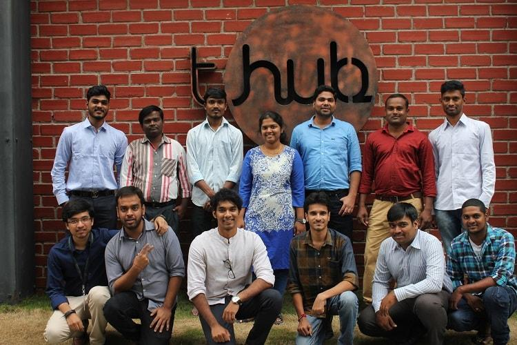 IoT-based tracking for commercial vehicles This Hyd startup has a client-centric approach