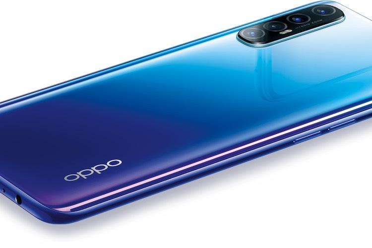 OPPO Reno 3 Pro review Dual punch-hole selfie cam refined form factor