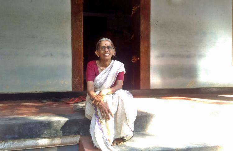 Inside Keralas Ullannoor Mana an ayurvedic centre which heals snake bites