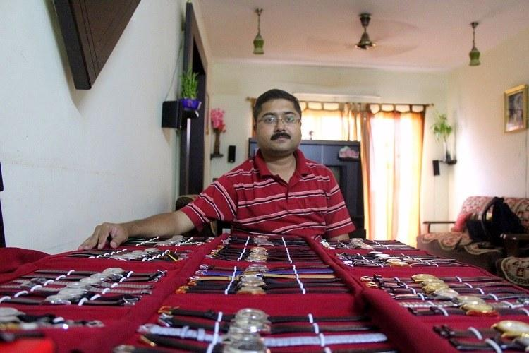 Saving time This Bengaluru mans collection of rare classic HMT watches is awesome