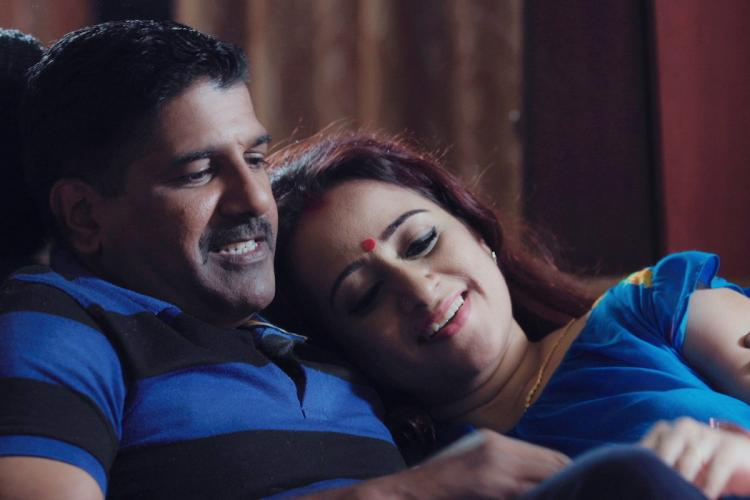Interview with cast of Uyire on ZEE5 Sparking real conversations on love and marriage