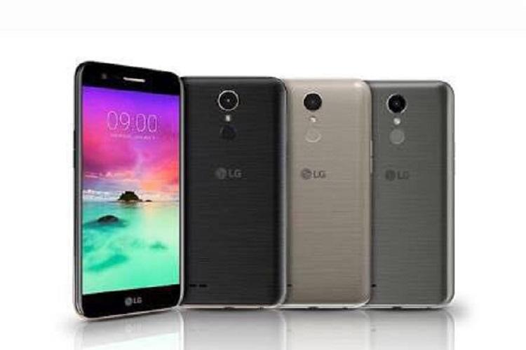 LG launches Indias first smartphone with panic button 112