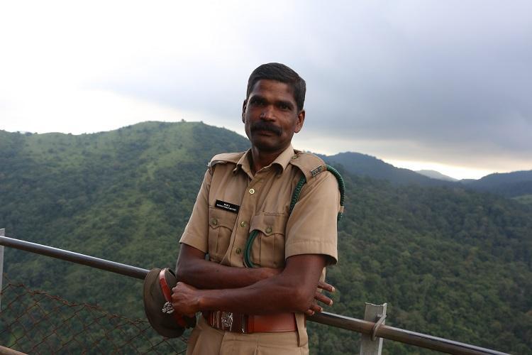 Meet Maari the human encyclopaedia of Silent Valley who won Kerala CM forest medal