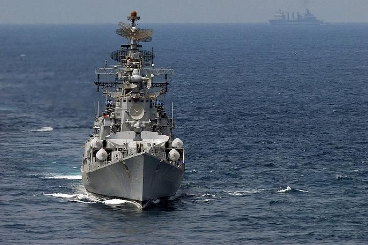 21-year-old sailor with Indian Navy found dead on board INS Rana in Vizag