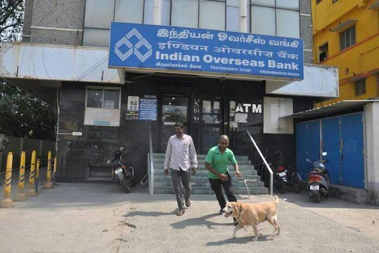 Chennai bank heist Indian Overseas Bank security guard arrested in Nepal