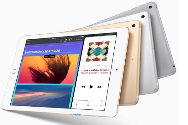 Apple can drop prices too Aggressive pricing for iPad charity tinge to iPhone Red