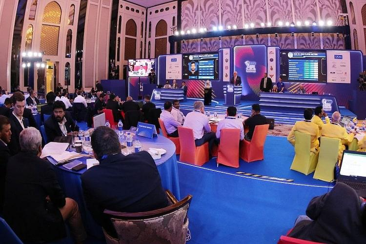 2019 IPL auction Rookies turn overnight millionaires Unadkat picked up for Rs 84 cr