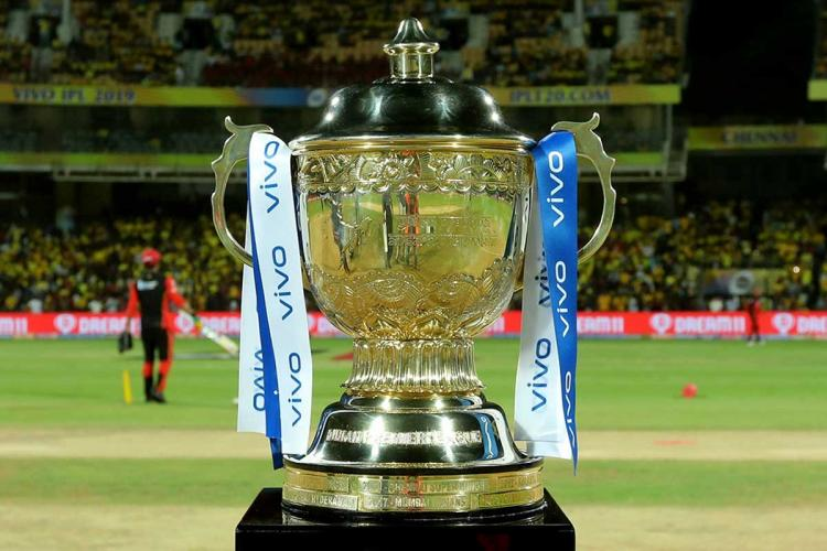 BCCI announces IPL 2020 playoffs schedule Dubai to host title clash