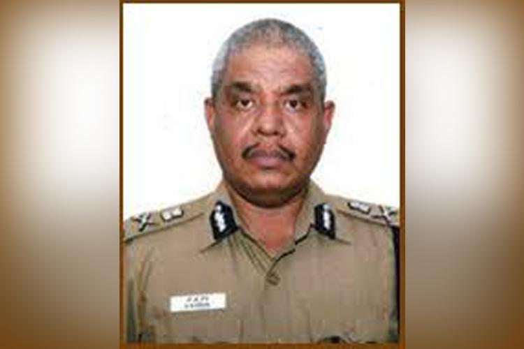 TN govt appoints Abhay Kumar Singh to replace Idol Wing IG Pon Manickavel