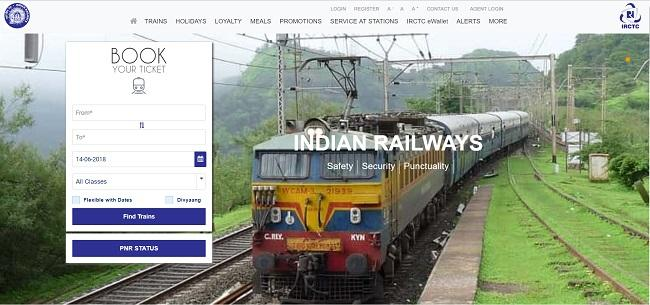 IRCTC Q3 results Profit nearly triples to Rs 206 cr firm declares Rs 10 dividend