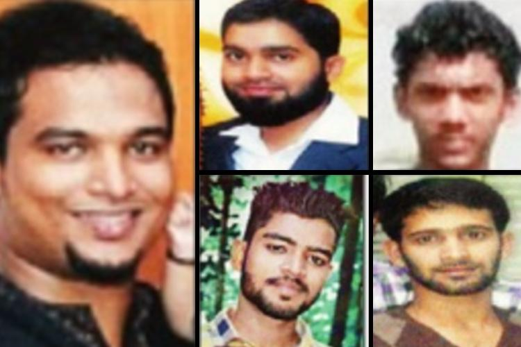 Fifteen Keralites with links to Islamic State in Syria identities of five released