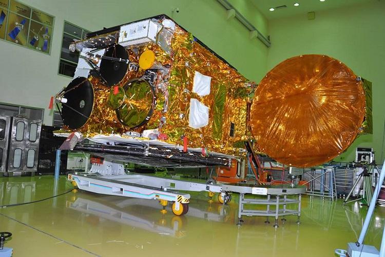 India adds GSAT-17 to its communication satellite fleet