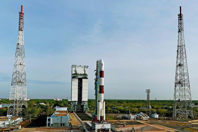 India to launch its 100th satellite on Friday from Sriharikota