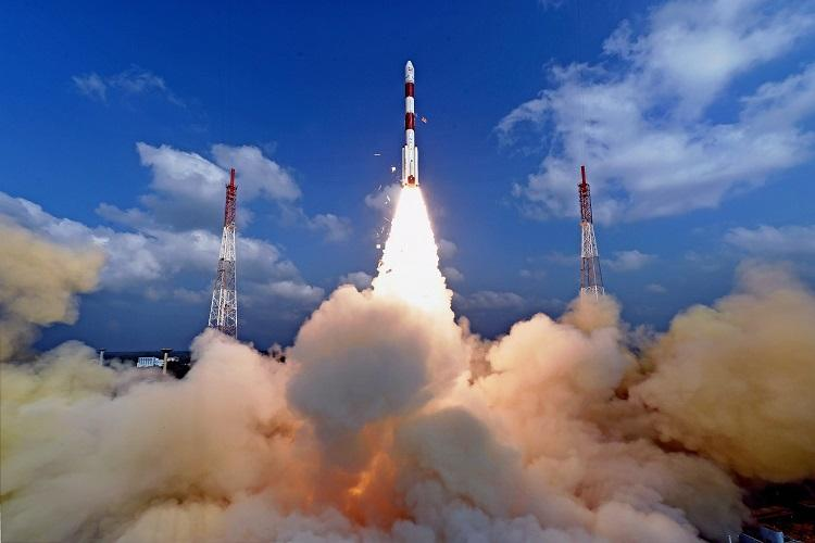 ISRO plans to send an Indian into space by 2022