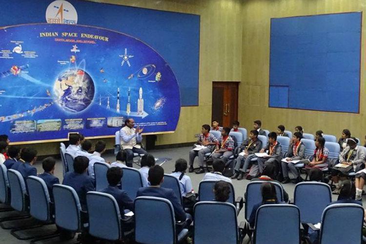 ISRO launches Young Scientist programme to train students in space technology