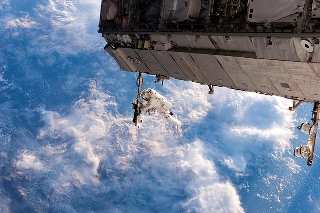 Explainer what is microgravity All you need to know