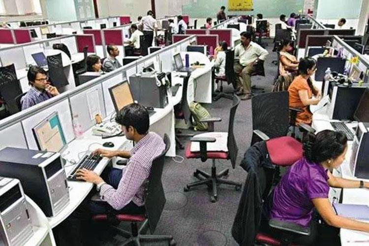 Techies in Hyderabad hold meet call for implementing labour laws in IT sector
