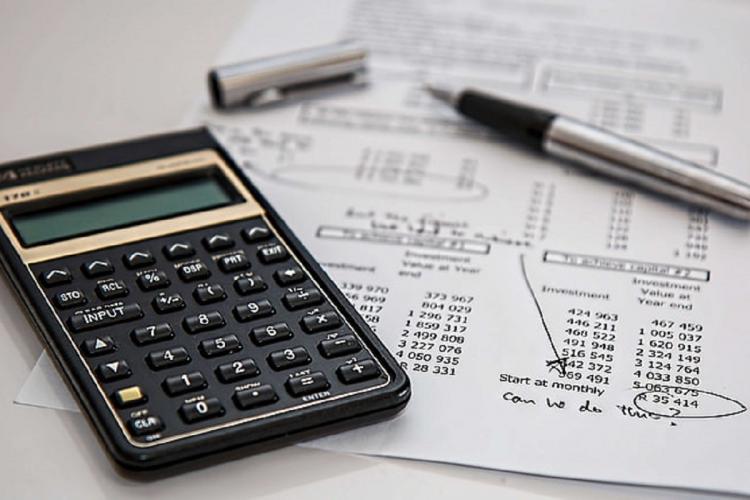 representative image of filing tax
