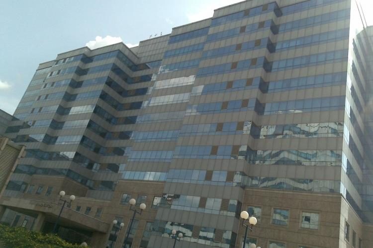ITBP in Bangalore