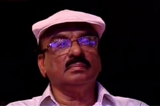 Noted Malayalam film director IV Sasi dead