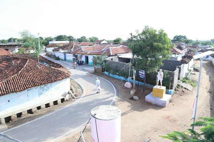 How Ibrahimpur Telanganas first village to go cashless is coping with technology