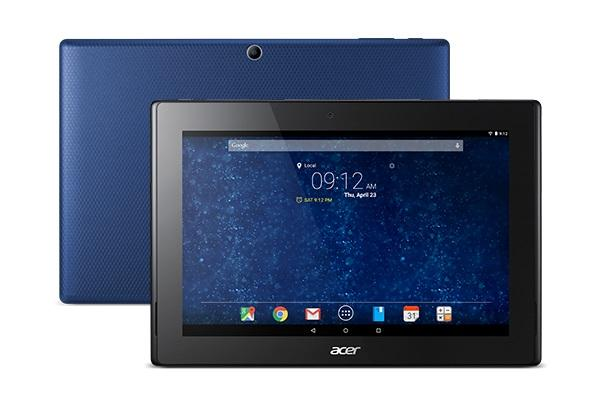 Acer Iconia one 10 B3-A40 A 101-inch tablet with huge battery may be launched soon