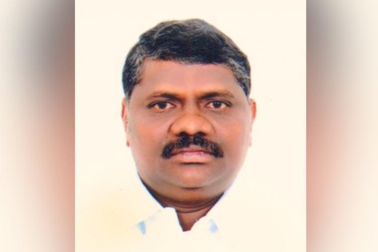 DMK MLA Idhayavarman profile picture