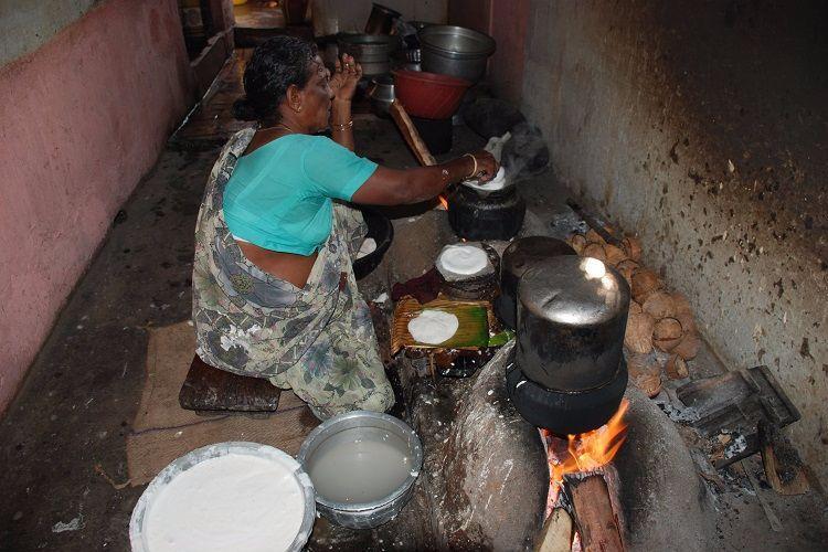A fluffy slice of heaven The quaint story of Keralas Ramassery idlis