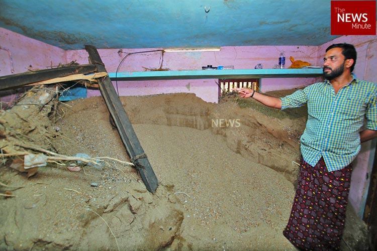 Months after floods landslides Idukki awaits Kerala govts promised compensation