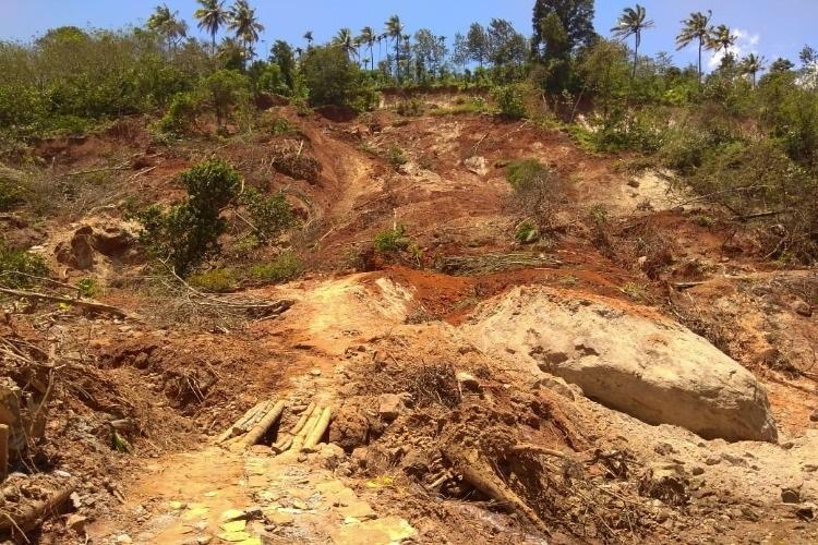 How the deluge has taken a toll on farmers lives in Idukki