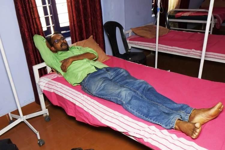 Kerala school teacher suffers injuries after student assaults him