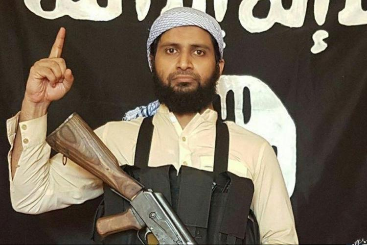 IS suicide bomber behind prison attack in Afghanistan reportedly from Kasaragod