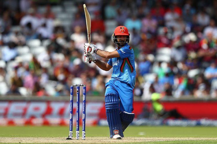 Ikram Ali breaks Sachin Tendulkars 27-year-old World Cup record