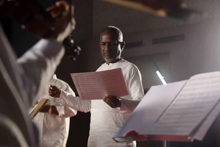 Ilaiyaraaja royalty claim Orchestra artistes unhappy ask for more clarity